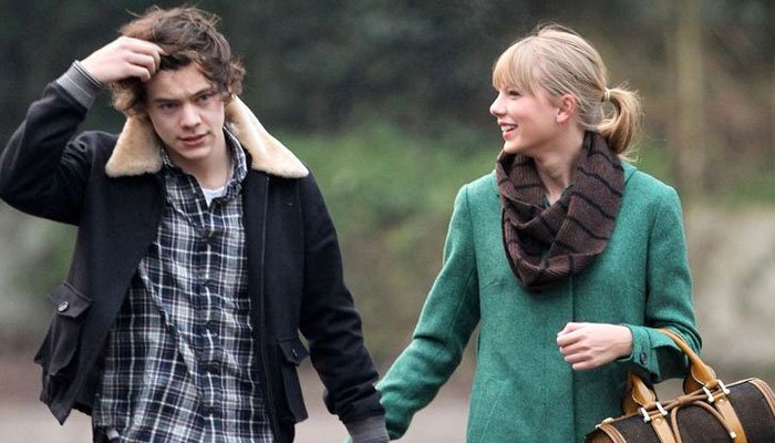 Taylor Swift And Harry Styles How The Past Paramours Used Their Songs To Take Revenge