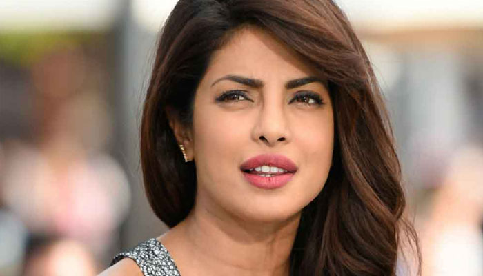 Priyanka Chopra gives update after day eight of self-isolation