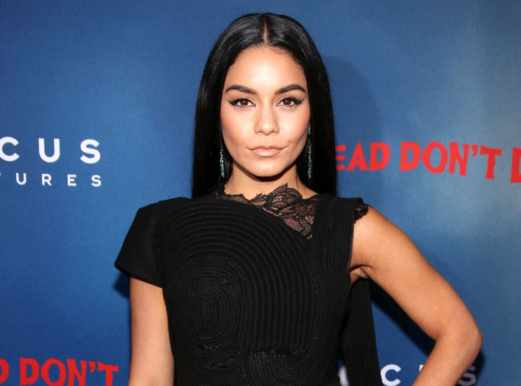 Vanessa Hudgens looking to make amends after contentious coronavirus comment