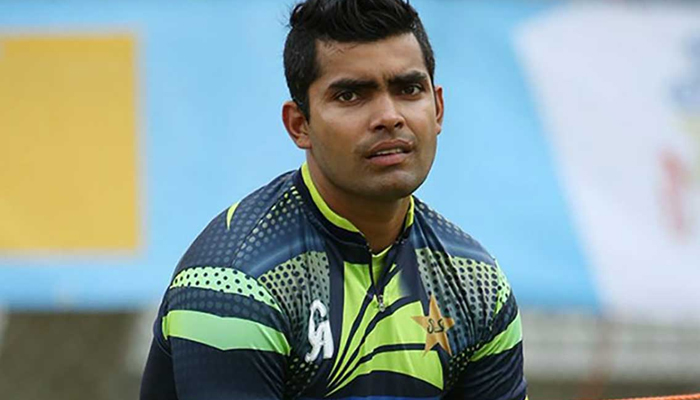 UAE- Akmal charged under PCB Anti-Corruption Code