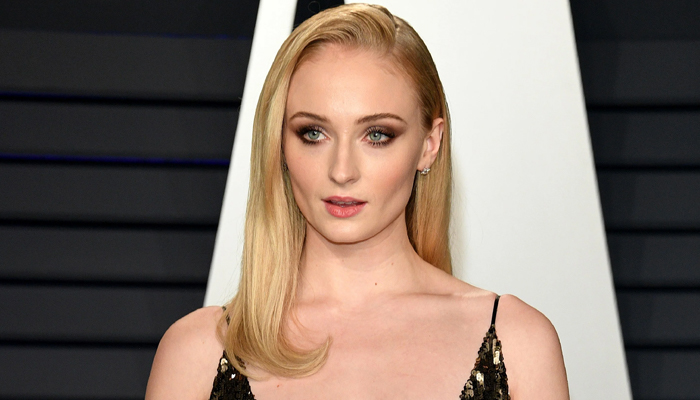 Sophie Turner Tells People To Stay Inside And Not Be 'Stupid'