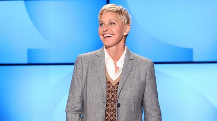 Ellen DeGeneres blasted as 'mean' by 'former staff' amid scathing Twitter storm