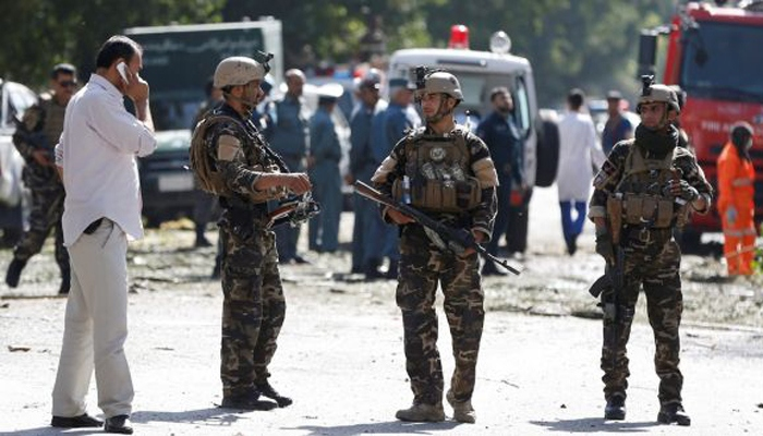ISIS claims responsibility for massacre of 27 Sikhs in Kabul