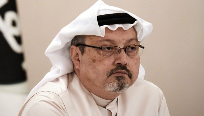 Jamal Khashoggi: Turkey charges 20 Saudis over journalist's murder