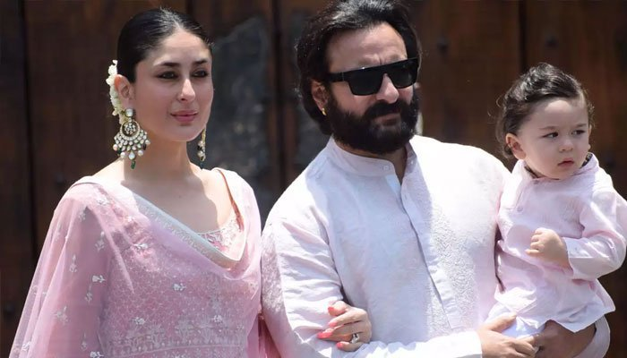 Kareena Kapoor Shares Taimur's Drawing During Quarantine, Calls Him in-House Picasso