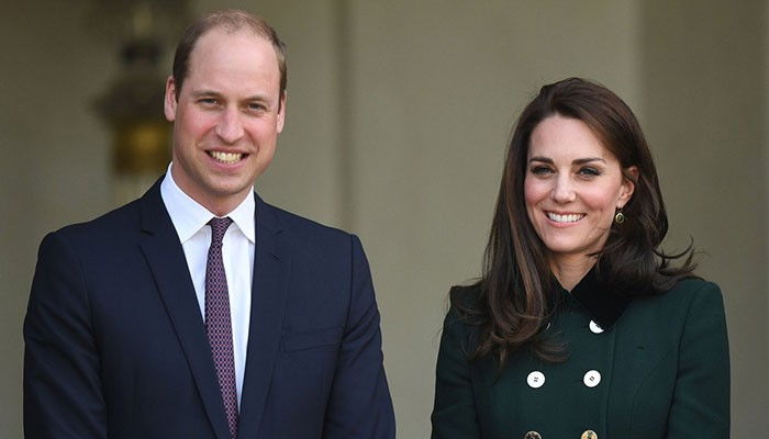 Prince William & Kate Middleton Advocate For Mental Health Care Amid Coronavirus Pandemic