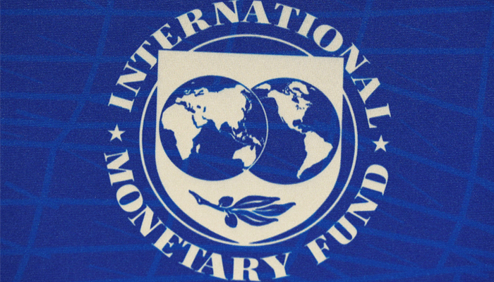 International Monetary Fund says world already in recession, emerging markets need $2.5 trillion