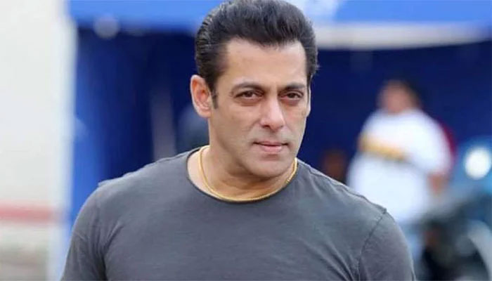 Salman Khan to support 25,000 daily wage workers amid COVID-19 lockdown
