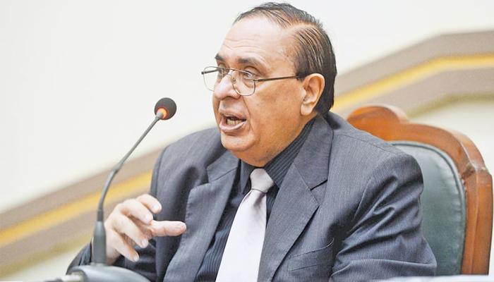 Coronavirus situation will exacerbate if govt doesn't intensify testing: Dr Atta-ur-Rahman