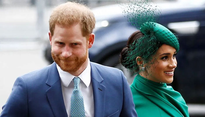 United States won't pay for security of Prince Harry, wife