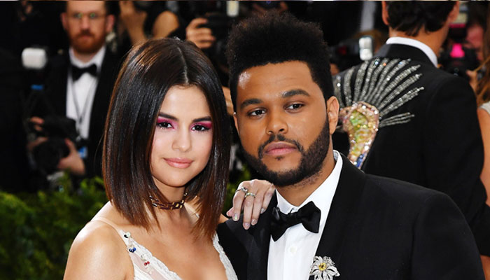 Selena Gomez listens to her ex The Weeknd's new song in quarantine
