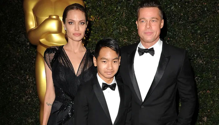 Angelina Jolie Reveals Maddox's College Plans After Coronavirus Closes His School
