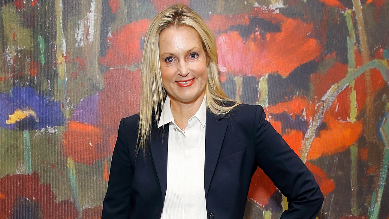 Ali Wentworth tests positive for coronavirus