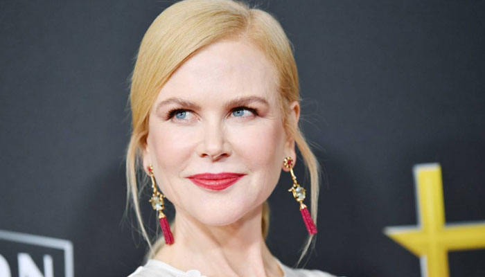 Nicole Kidman to star in Amazon adaptation of upcoming thriller Pretty Things