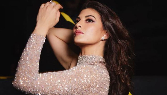 Jacqueline Fernandez amid COVID-19 lockdown: Wish my parents were with me
