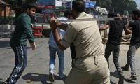 Nine Kashmiris martyred as India imposes virus lockdown in occupied territory