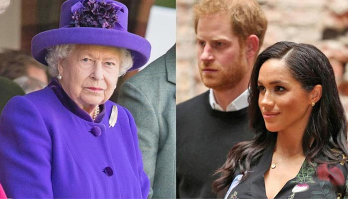 Prince Harry & Meghan Markle Name New Organization After Son Archie