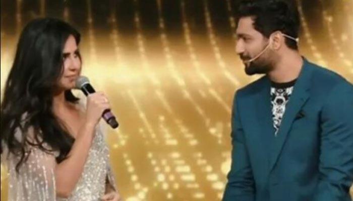 Vicky Kaushal's marriage proposal to Katrina Kaif goes viral: THIS is Salman Khan's reaction