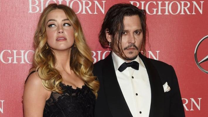 Amber Heard imprisoned ?