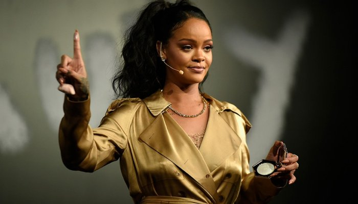 Rihanna & Jack Dorsey Donate $4.2 Million To Protect Domestic Violence Victims
