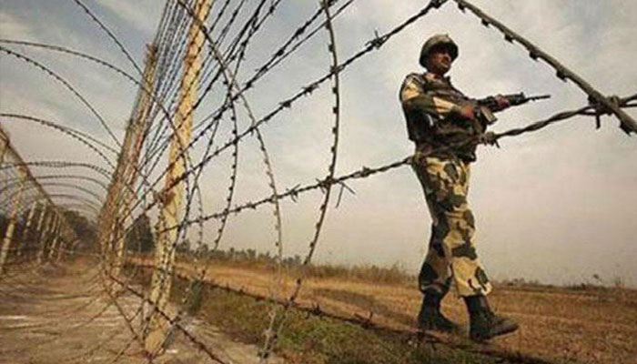 Six civilians, including two young girls, wounded in Indian firing along LoC: DG ISPR