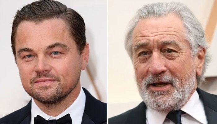 Leonardo DiCaprio Offers Film Role for Coronavirus Relief Efforts