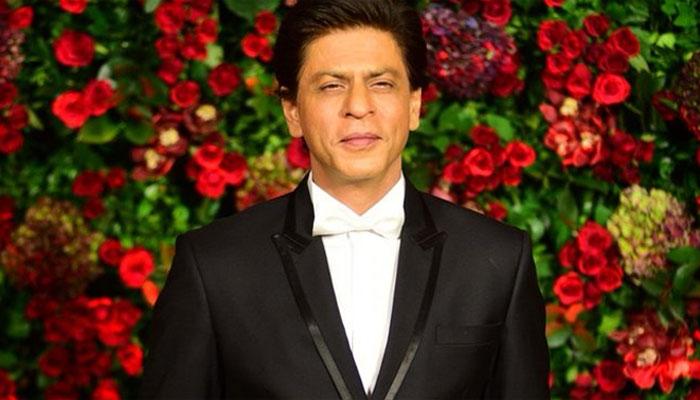 When Shah Rukh Khan and Priyanka Chopra sparked romance rumours