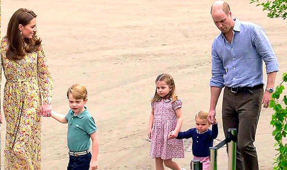 UK's Prince William, Kate Middleton says lockdown 'stressful' on mental health