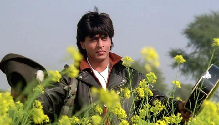 Shah Rukh Khan rejected 'Dilwale Dulhania Le Jayenge' four times: Here's why