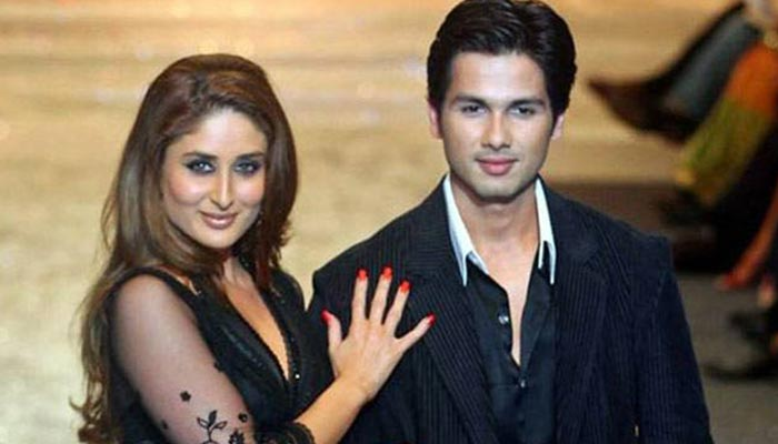 Shahid Kapoor's online 'war' with wife Mira