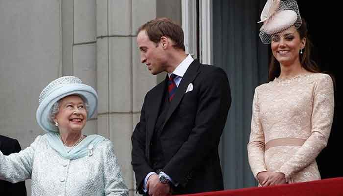 Kate Middleton and Prince William's sweet birthday message for the Queen