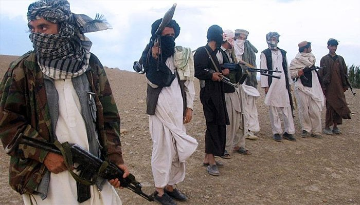 Afghanistan's Taliban reject call for Ramadan ceasefire