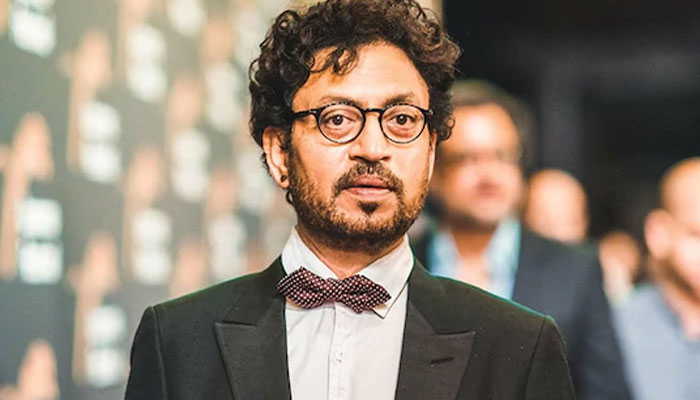 Popular Indian actor Irrfan Khan dies