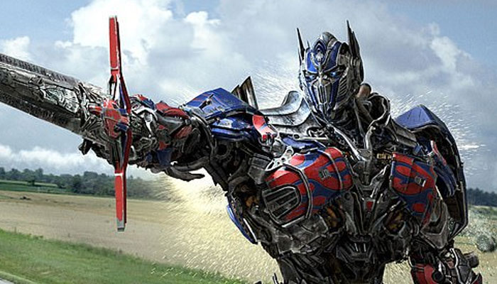 Animated Transformers Spin off Is In Development At Paramount