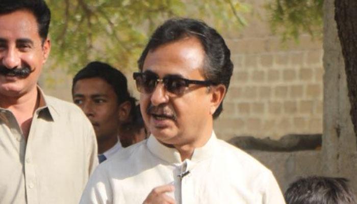 PTI leader Haleem Adil Sheikh declared absconder in abduction case of PPP worker