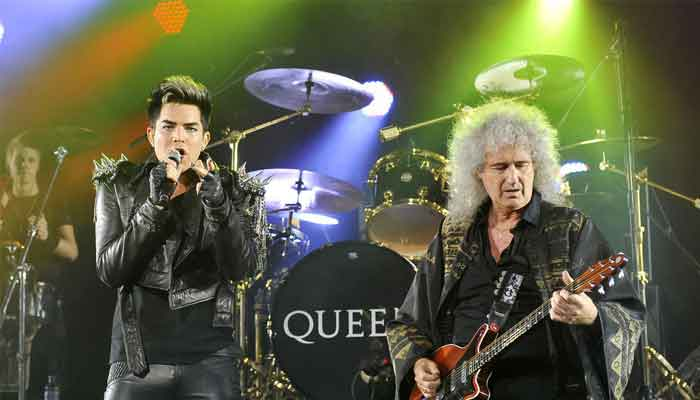 Queen changes 'We Are the Champions' to assist COVID-19 relief