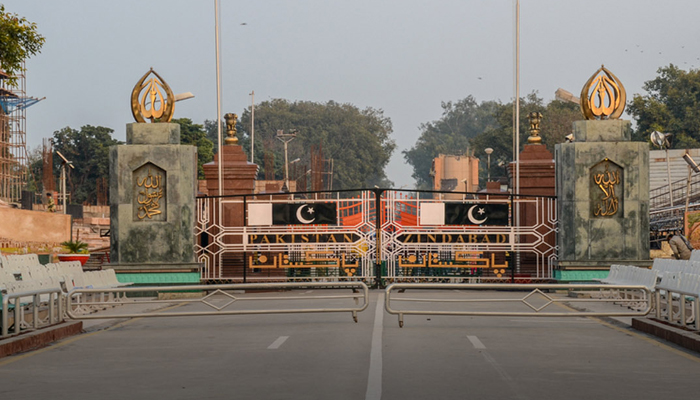 India allows more than 190 stranded Pakistanis to return via Wagah border on May 5