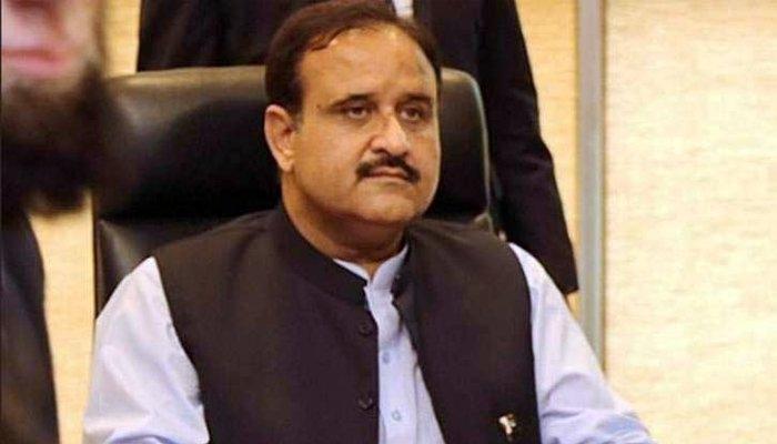 Coronavirus daily testing capacity raised to 6,000 across Punjab: CM Buzdar