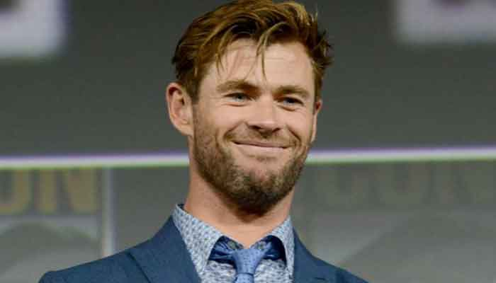 Sequel or prequel for 'Extraction'? Chris Hemsworth speaks up