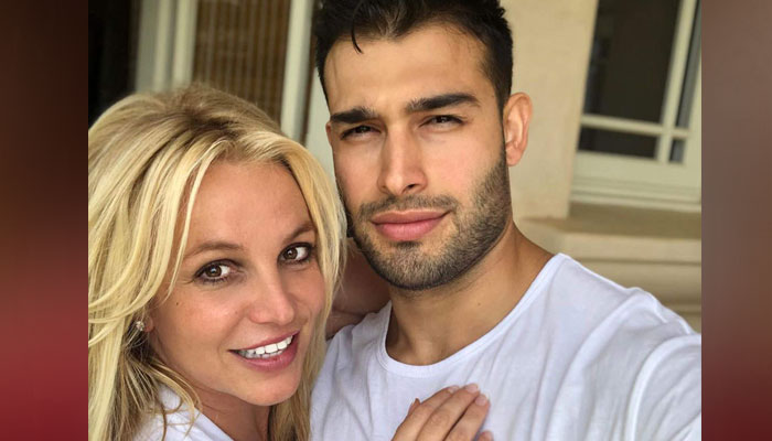 Britney Spears reveals truth about boyfriend Sam Asghari