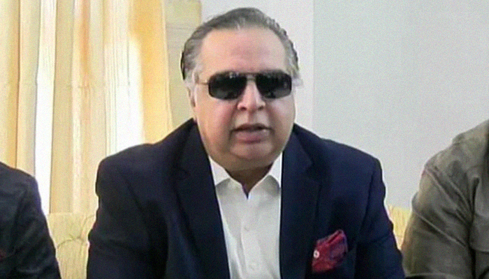 Governor Imran Ismail sends Sindh COVID-19 Relief Ordinance 2020 back to provincial govt