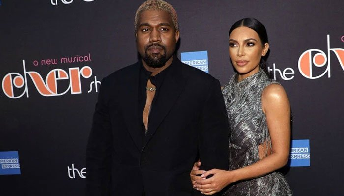 Kim Kardashian reportedly wishes for a break from Kanye due to lockdown
