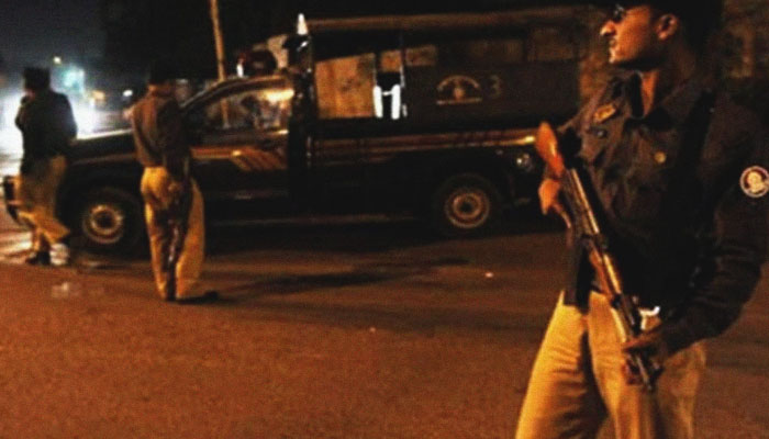 Karachi police officer arrested for allegedly working for RAW