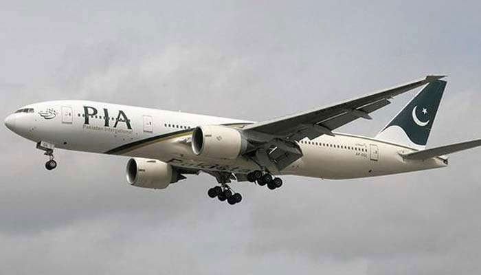 For first time in eight years, PIA records annual hike in revenue by 43%