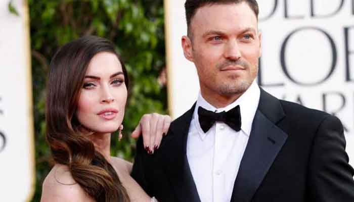 Is Brian Austin Green, Megan Fox's marriage on the rocks?