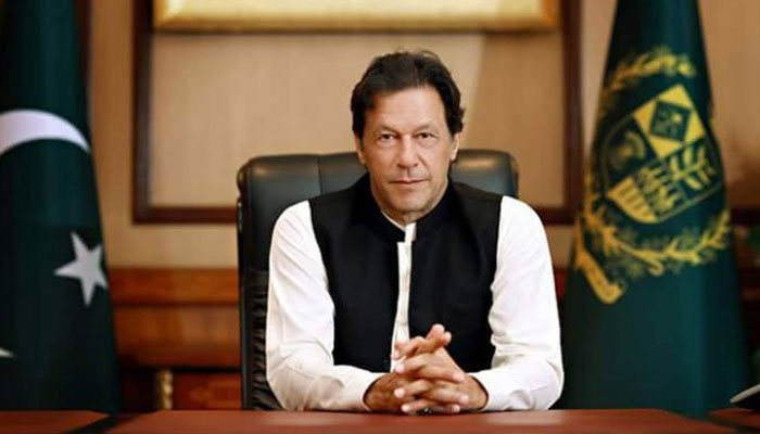 PM Imran to discuss measures against virus with world leaders at WEF session