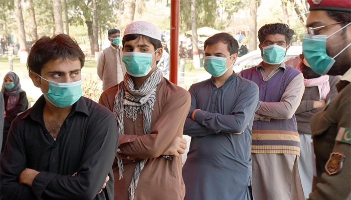 In South Asia, Pakistan has highest number of coronavirus cases and deaths per million