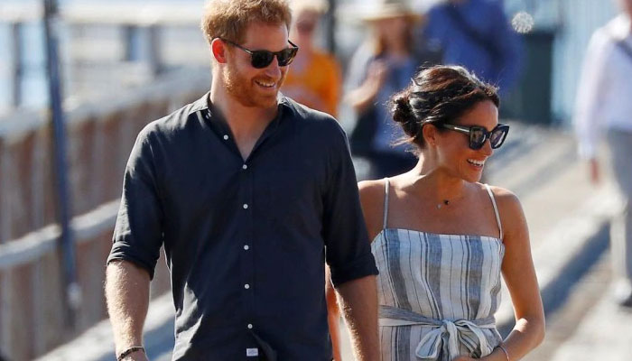 Meghan Markle, Prince Harry have gotten 'closer after challenging times