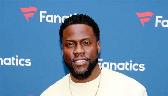 Kevin Hart Reveals Why His Wife Stayed With Him After He Cheated