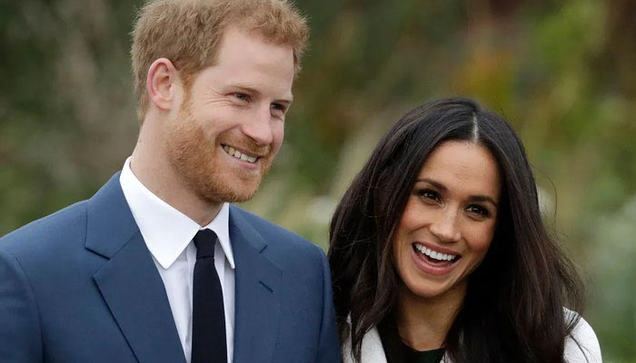 Prince Harry, not Meghan Markle, the driving force behind Megxit
